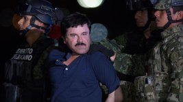 Timing of Mexico Drug Lord's Extradition Seen as Political