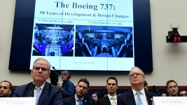 30 Countries, FAA Meet in Fort Worth Over Boeing 737 Max