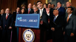 Why GOP Tax Plan Could Mean Cuts in State and Local Services