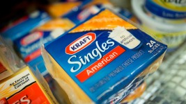 Kraft Recalls 36,000 Cases of Singles Cheese