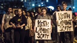 Charlotte Police to Release Full Keith Scott Shooting Video