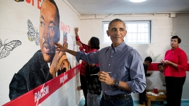 'Thanks, Obama': Americans to Applaud Obama on Eve of Inauguration