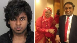 Brothers Charged With Murder After Parents Found Dead