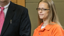 Fiancee Accused of Murdering Kayaker on Hudson Pleads Not Guilty