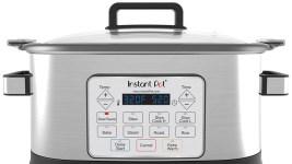Instant Pot Company Recalls Melting Multicookers