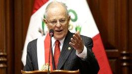 Peru Swears in Kuczynski as New President