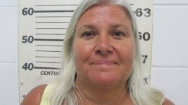 Grandmother Suspected in Minn., Fla. Deaths Caught in Texas