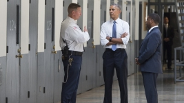 6,000 Federal Prisoners to Be Granted Early Release: Report
