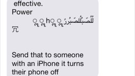 Apple Provides Workaround for iPhone Text Message Bug