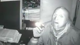 WATCH: New Video Shows NYC Jewelry Heist Up Close
