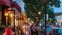 Amazon Survey: Virginia Has Most Romantic City in U.S.