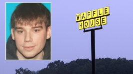 Waffle House Victims Identified; Manhunt Underway for Gunman