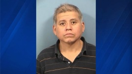 Man Charged With Sexually Assaulting Disabled Teen
