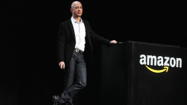 Data Offers Insight Into Which Area Could Get New Amazon HQ