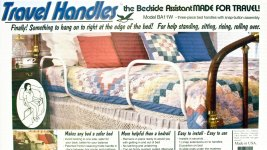 Bed Handles Recalled After 4th Entrapment Death