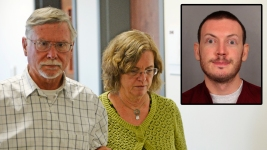 Fraying Family Ties Cut to Heart of Theater Gunman's Defense