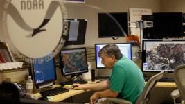Tropical Storm Erika Kills 4 in Dominica; Takes Aim at Puerto Rico