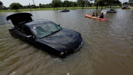 Body of Missing Woman Found After Texas Flood