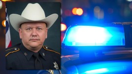 Scandal in TX Sheriff's Department After Deputy's Murder