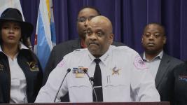 Chicago Cop Addresses Criticism After Laquan McDonald IG Report