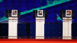 From Great Lines to Gaffes, Memorable Presidential Debate Moments