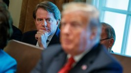 McGahn Defies Subpoena for Testimony, Faces Contempt Vote