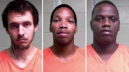 Inmates Escape From Detention Center in Louisiana