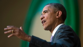 Obama on 3rd Term: 'If I Ran, I Could Win'