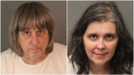 Mother of Captive Siblings Was 'Perplexed' By Police Visit: Sheriff