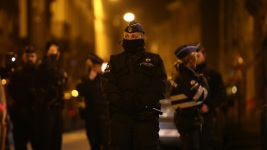 Paris Attacks Suspect Gets 20 Years in Related Case<br /><br />
