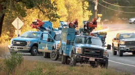 PG&E Asked Last Month to Hike Bills Over California Fires