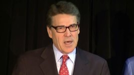 Rick Perry's Supporters Launch Super PAC