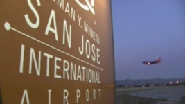 Woman Arrested After Security Breach at San Jose Airport