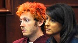 Timeline: Key Events in Colo. Theater Gunman's Life