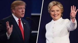 'Nasty,' Suspenseful Moments Top the Final Debate