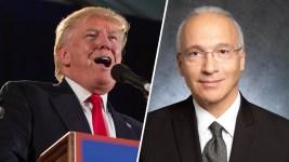 Trump U. Trial: Trump Attys Seek to Bar Campaign Comments