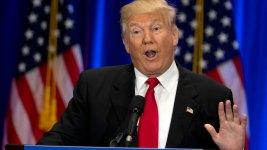 Trump's Reddit Fan Club Faces Crackdown, Civil War