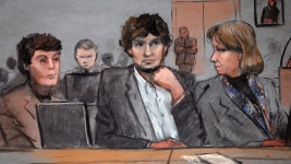 Bombing Victim's Father Delivers Emotional Testimony in Tsarnaev Trial