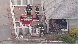 Boy, 1, Pinned Under Car in Mass. Day Care Crash