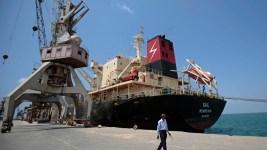 Yemen's Warring Sides Agree on Truce in Key Port City