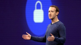 Mark Zuckerberg Defends Speech Rules