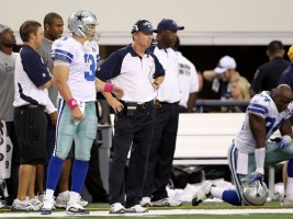 "Woodson: ""Accountability Factor"" Has Returned To Valley Ranch"