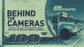 Behind the Cameras: The Fall of Dallas County Schools