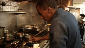 "The Great GoogaMooga Presents: Chef Marcus Samuelsson's ""Soulful and Damn Tasty"" Dishes"