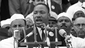 DFW Honors MLK With Parades, Community Service