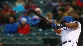 Beltre, Moreland Knock Over A's, 6-5