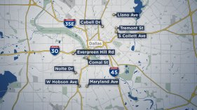 Additional Arrests in String of Dallas Armed Robberies