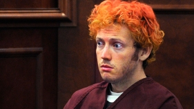 Movie Massacre Suspect Hauled Before Judge