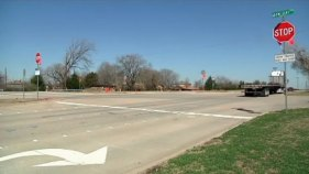 Four Rockwall Intersections Get Safety Upgrades