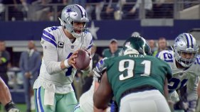 Critics Can't Handle Truth About Dak's Performance Sunday